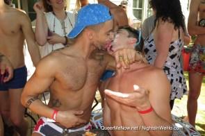 CockyBoys Pool Party Gay Porn Stars-134
