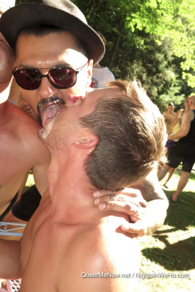 CockyBoys Pool Party Gay Porn Stars-136