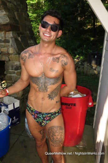 CockyBoys Pool Party Gay Porn Stars-141