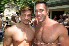CockyBoys Pool Party Gay Porn Stars-22