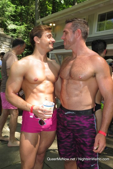 CockyBoys Pool Party Gay Porn Stars-24