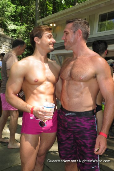 CockyBoys Pool Party Gay Porn Stars-24
