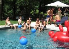 CockyBoys Pool Party Gay Porn Stars-34