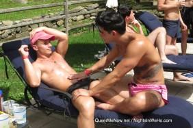 CockyBoys Pool Party Gay Porn Stars-53