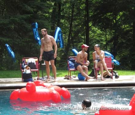 CockyBoys Pool Party Gay Porn Stars-59