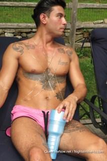 CockyBoys Pool Party Gay Porn Stars-65