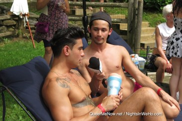 CockyBoys Pool Party Gay Porn Stars-68