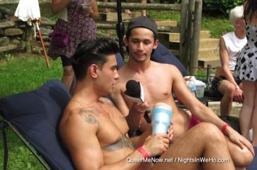 CockyBoys Pool Party Gay Porn Stars-68