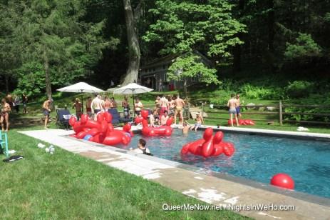 CockyBoys Pool Party Gay Porn Stars-74