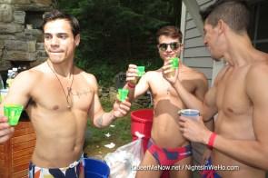 CockyBoys Pool Party Gay Porn Stars-84
