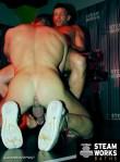 Gay Porn Bruce Beckham Alex Mecum Austin Wolf Live Sex Show-20