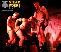 Gay Porn Hugh Hunter Dolf Dietrich Rikk York Live Sex Show-24