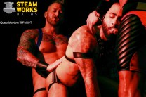 Gay Porn Hugh Hunter Dolf Dietrich Rikk York Live Sex Show-32