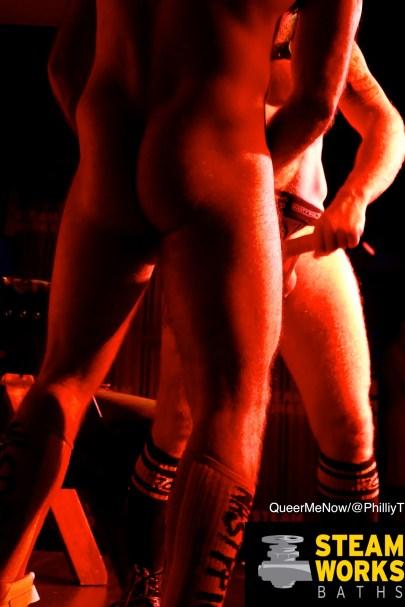 Gay Porn Jackson Grant Jack Vidra Live Sex Show-39