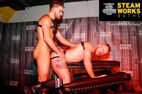 Gay Porn Jackson Grant Jack Vidra Live Sex Show-42