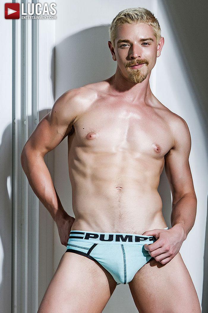 Cody Winter Gay Porn Star Lucas Entertainment