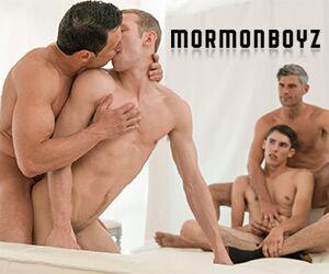 MormonBoyz Gay Porn