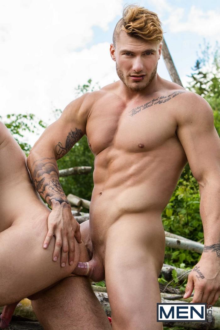 William Seed Gay Porn Jessy Bernardo