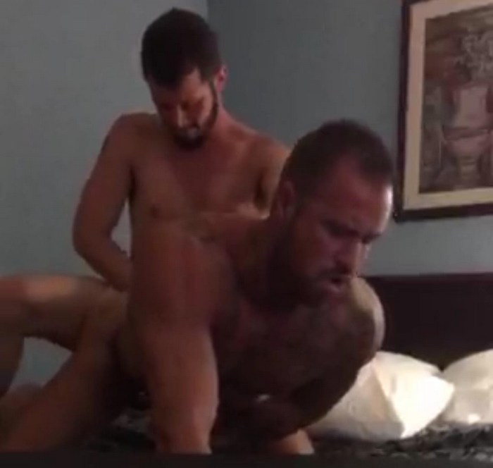 Asher Devin Gay Porn Michael Roman Sex Tape