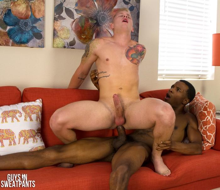 Leo Luckett Gay Porn Charles King
