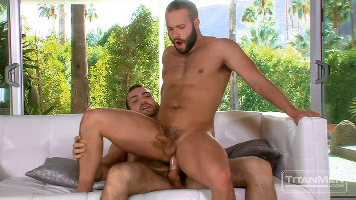 Luke Adams Gay Porn Adam Thicke TitanMen