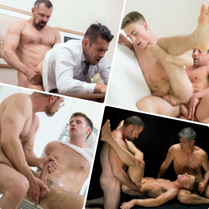 MormonBoyz Gay Porn Bareback Sex