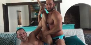 Sex Position Challenge Gay Porn Eddy CeeTee Luke Adams XXX