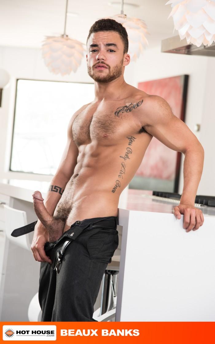 Austin Wolf Gay Porn Beaux Banks
