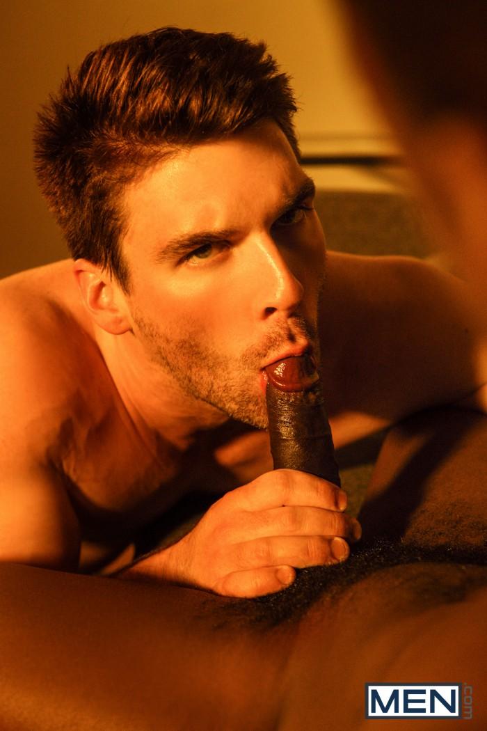 Dustin Holloway Gay Porn River Wilson