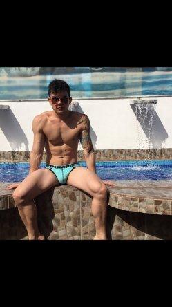 Gay Porn Stars Lucas Ent Puerto Vallarta 2017 12
