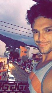 Gay Porn Stars Lucas Ent Puerto Vallarta 2017 9