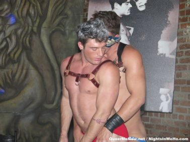 Gay Porn Stars Mother Tuckers 19