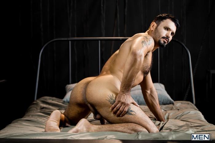 Jean Franko Gay Porn Paddy OBrian
