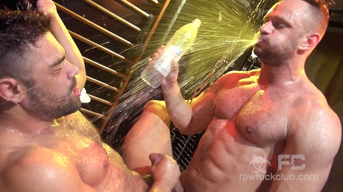 Paul Europe Muscle Hunk Gay Porn Wagner Vittoria Bareback