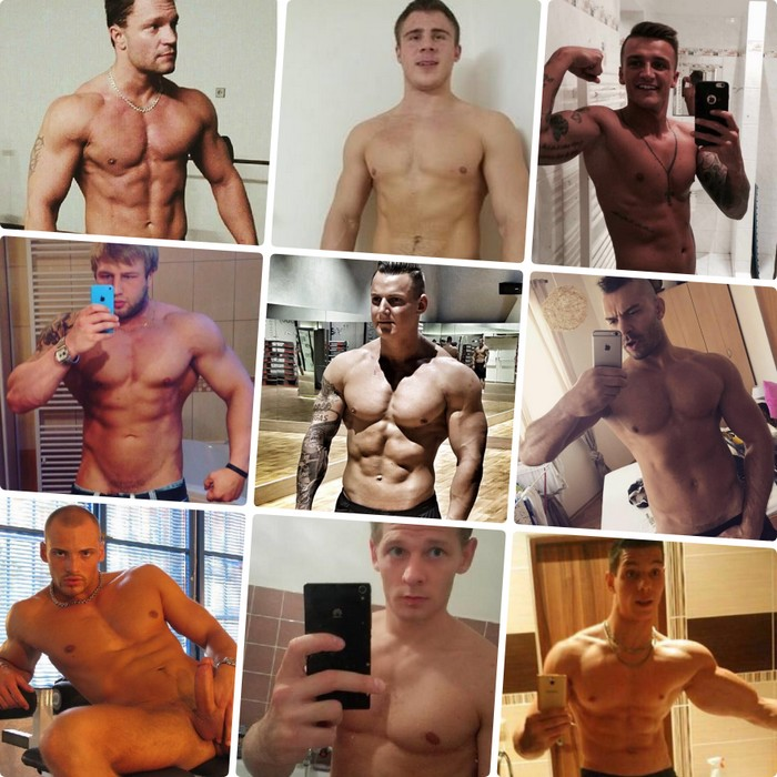 Gay Porn Custom Made Direct Your Own Porn Muscle Hunks