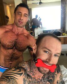 Gay Porn Stars Lucas Entertainment Mexico 19