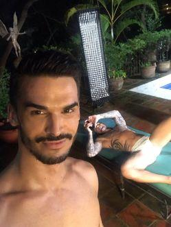 Gay Porn Stars Lucas Entertainment Mexico 28