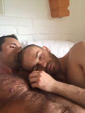 Gay Porn Stars Lucas Entertainment Mexico 32