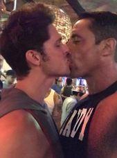 Gay Porn Stars Lucas Entertainment Mexico 34
