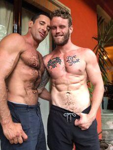 Gay Porn Stars Lucas Entertainment Mexico 46