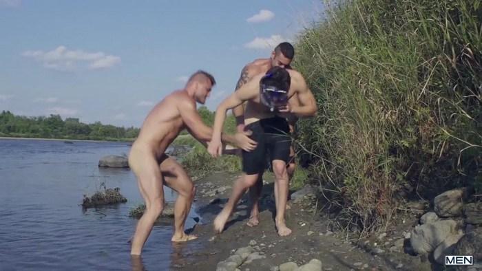 Jack Kross Gay Porn William Seed Bellamy Bradley