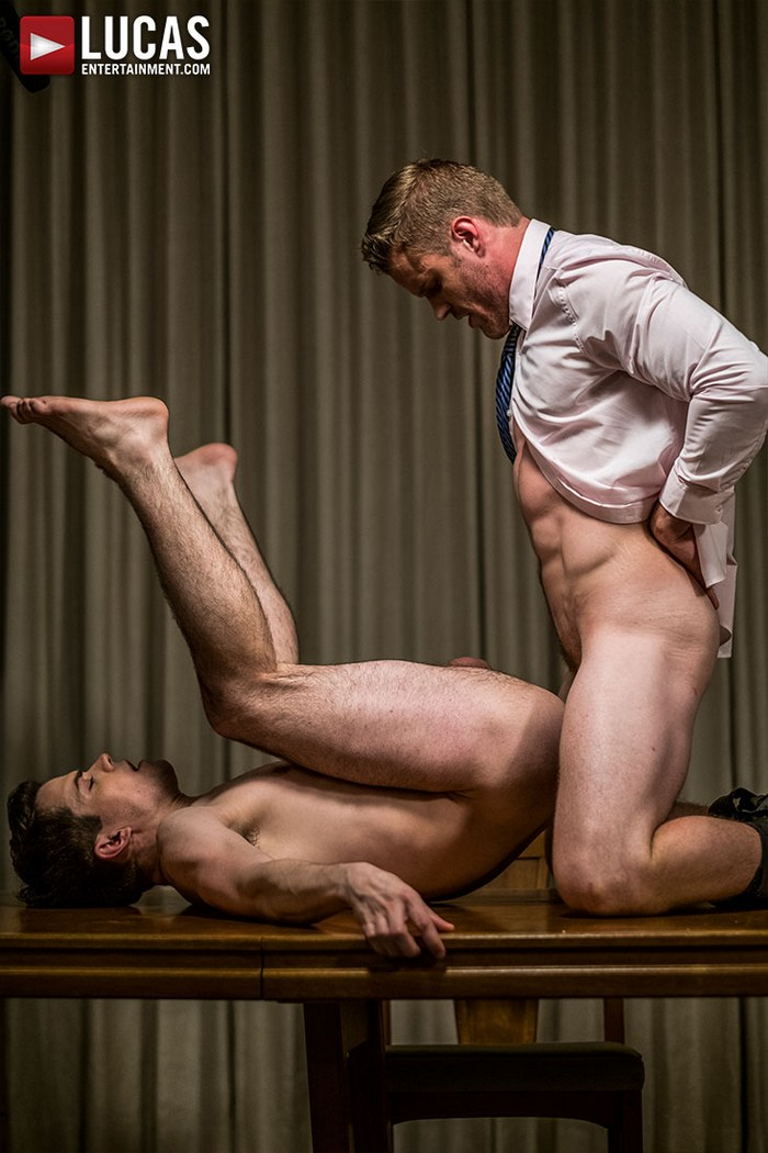 Shawn Reeve Gay Porn Dakota Payne Bareback Sex