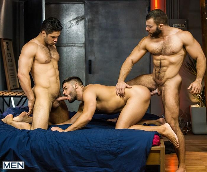 Dato Foland Gay Porn Diego Reyes Nicolas Brooks
