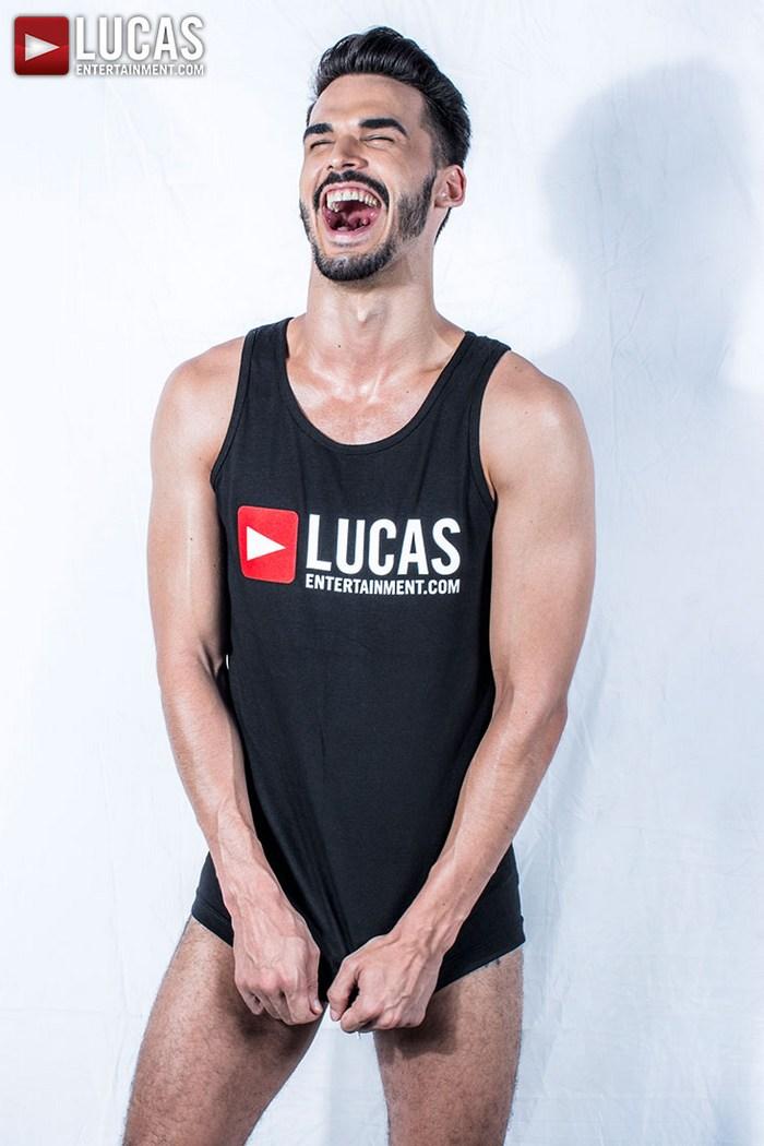 Gay Porn Aaden Stark Michael Lucas