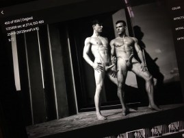 Gay Porn Stars Lucas Ent Barcelona 2017 Gay Porn 06