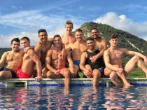 Gay Porn Stars Lucas Ent Barcelona 2017 Gay Porn 17