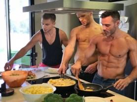 Gay Porn Stars Lucas Ent Barcelona 2017 Gay Porn 20