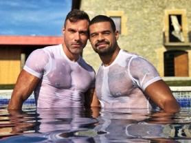 Gay Porn Stars Lucas Ent Barcelona 2017 Gay Porn 22