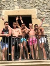 Gay Porn Stars Lucas Ent Barcelona 2017 Gay Porn 44