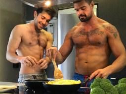 Gay Porn Stars Lucas Ent Barcelona 2017 Gay Porn 55